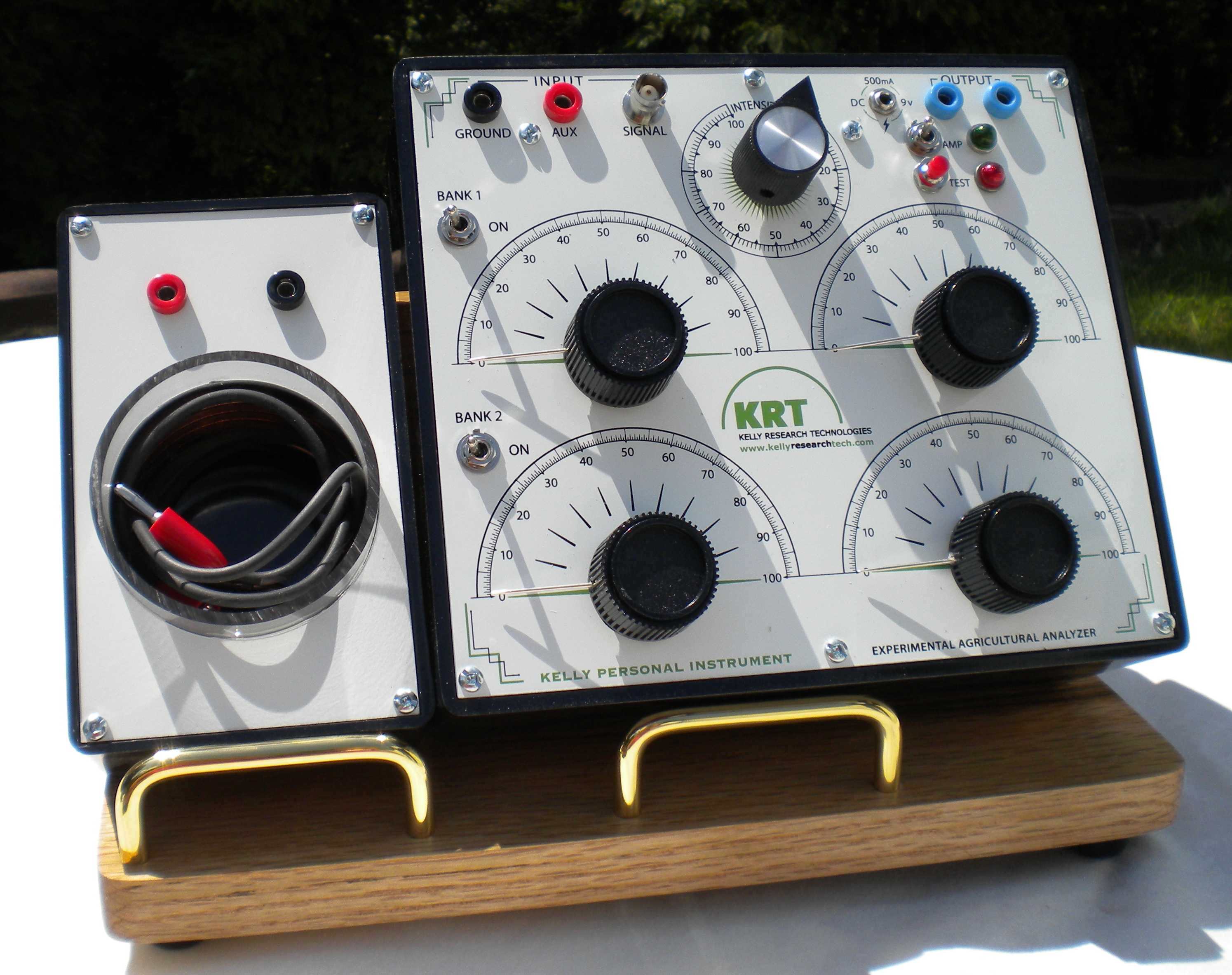 radionics machine homeopathy